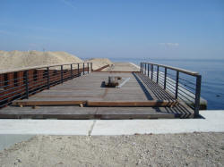 Nye broer på Pier 4