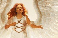 The Angel of America