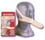 for hours of handfree fun... - The Accomodator! - DUH DUH DUH!!!