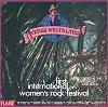 Das Venus Weltklang Internationale Frauenrock Festival