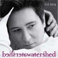 kd lang - Watershed